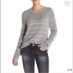 Current/Elliot Sweater. Size L. NWT. Retail- $278